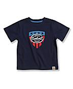 Infant Toddler Boys' American Original T-Shirt