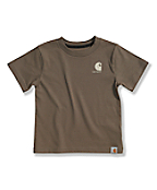 Infant Toddler Boys' Hunter Approved T-Shirt