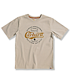 "Boys' ""125 Years of Carhartt"" T-Shirt"