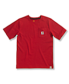 "Boys' ""Off Road"" Pocket T-Shirt"