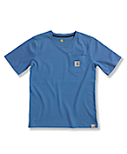 "Boys' ""Reel 'Em"" Pocket T-Shirt"