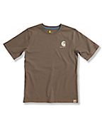 "Boys' ""Hunter Approved"" T-Shirt"
