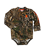 Infant/Toddler Boys' Camo Bodyshirt