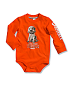 Infant/Toddler Boys' Long Sleeve Bodyshirt