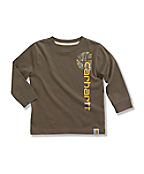 Infant/Toddler Boys' T-Shirt