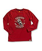 Boys' Western T-Shirt