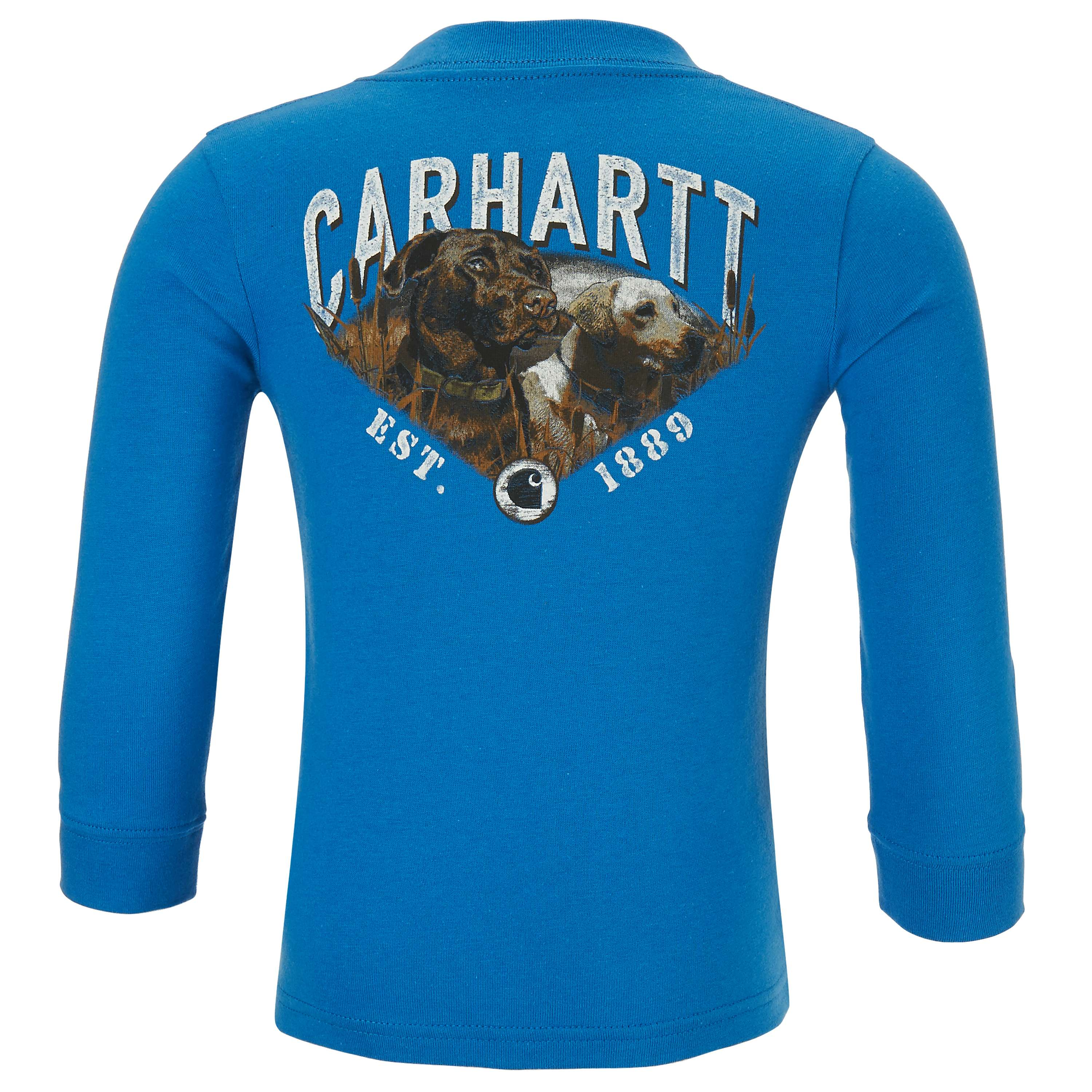Carhartt Photoreal Labs Pocket T-shirt