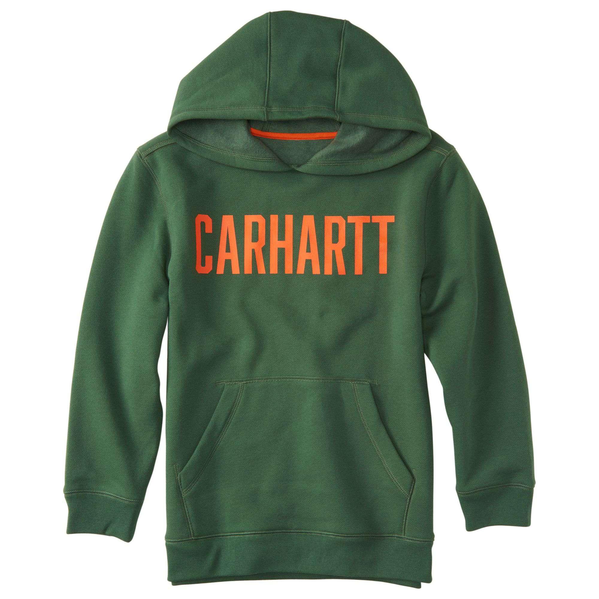 Carhartt Block Sweatshirt