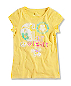 Girl's Scoop T-Shirt