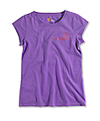 GIRL'S CARHARTT FILL T-SHIRT
