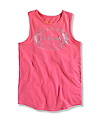 INFANT GIRL'S RACER BACK TANK