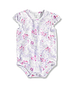 INFANT GIRL'S PONY BODYSHIRT