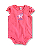 INFANT GIRL'S HAY BABY BODYSHIRT