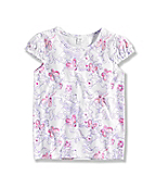 INFANT GIRL'S RODEO T-SHIRT