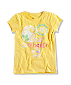 INFANT GIRL'S  CARHARTT T-SHIRT