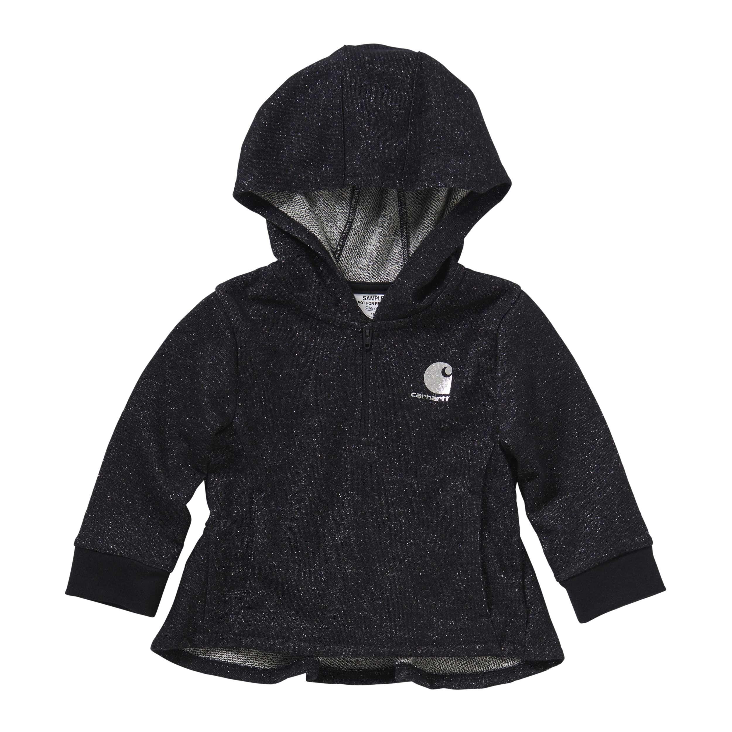 Carhartt Quarter Zip Sweatshirt