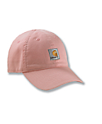 Boys' Signature Canvas Cap