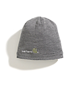 Boys Reversible Logo Panel Hat