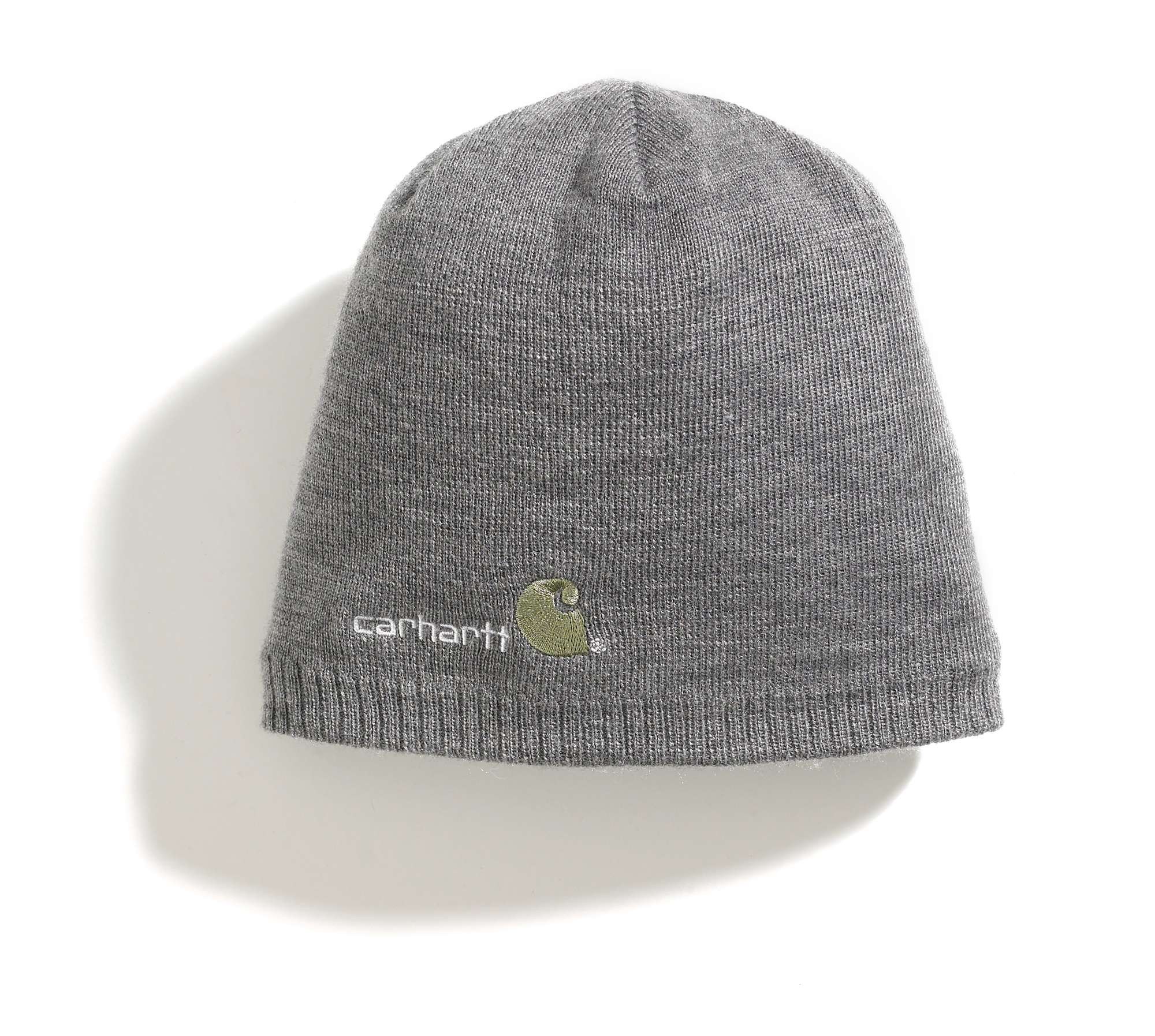 photo: Carhartt Reversible Logo Panel Hat winter hat