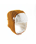 Trapper Hat/Sherpa Lined