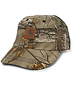 Boys' Camo Duck Cap