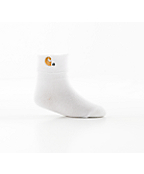 Infant Tiny But Tough Cuff Socks - 2 Pair