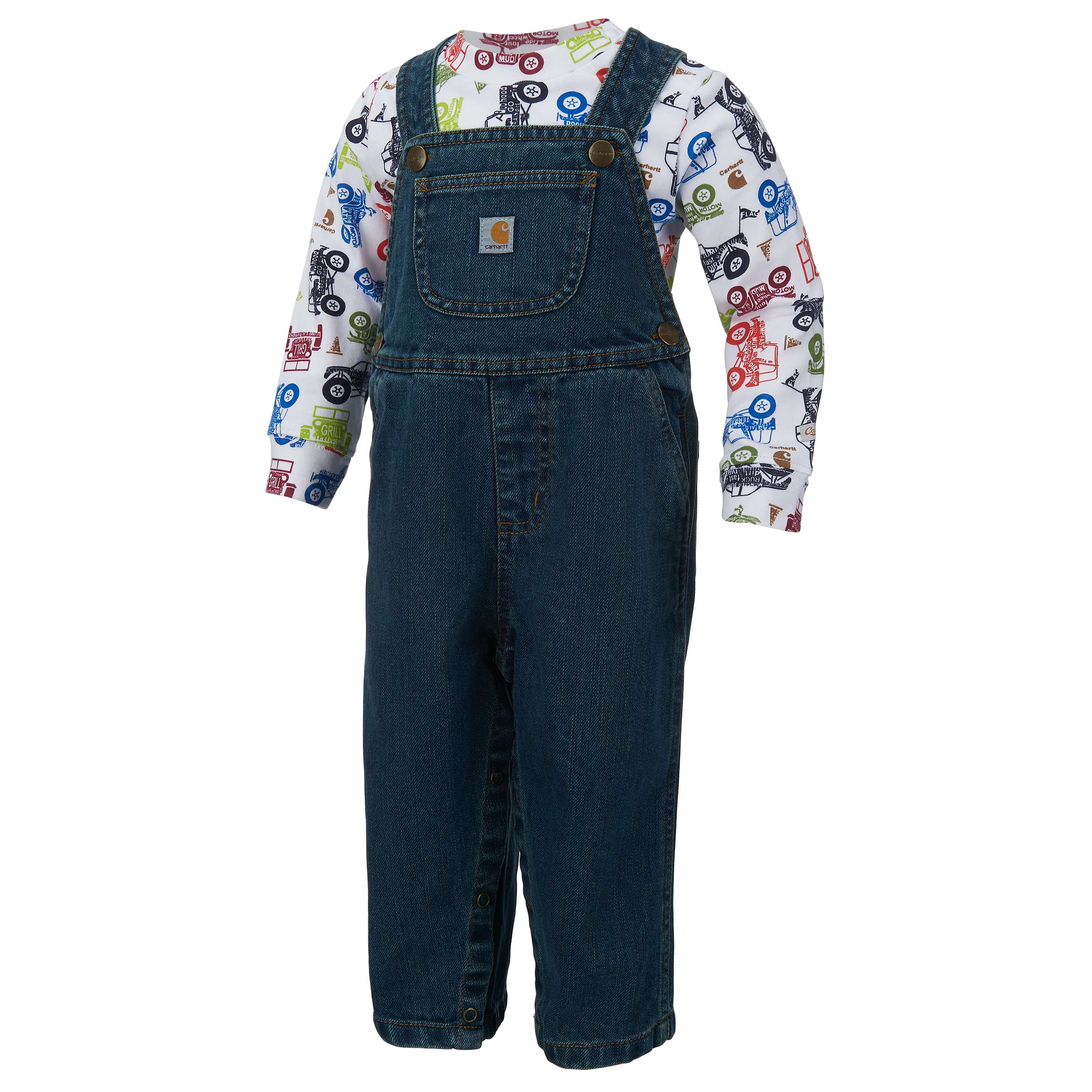 Carhartt Vehicle Overall Set