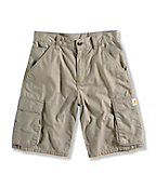 BOY'S CARGO RIPSTOP SHORT