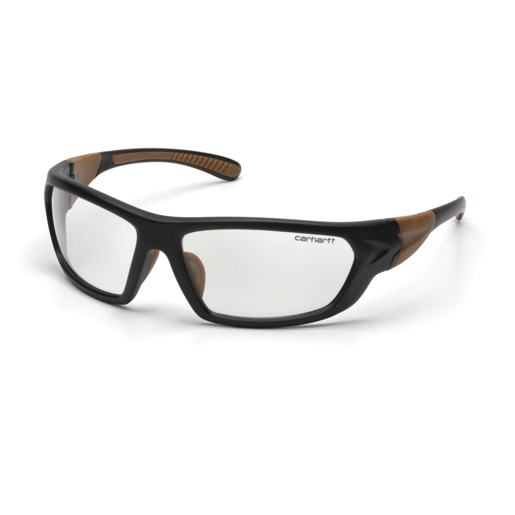 Carhartt Carbondale Anti-Fog Safety Glasses