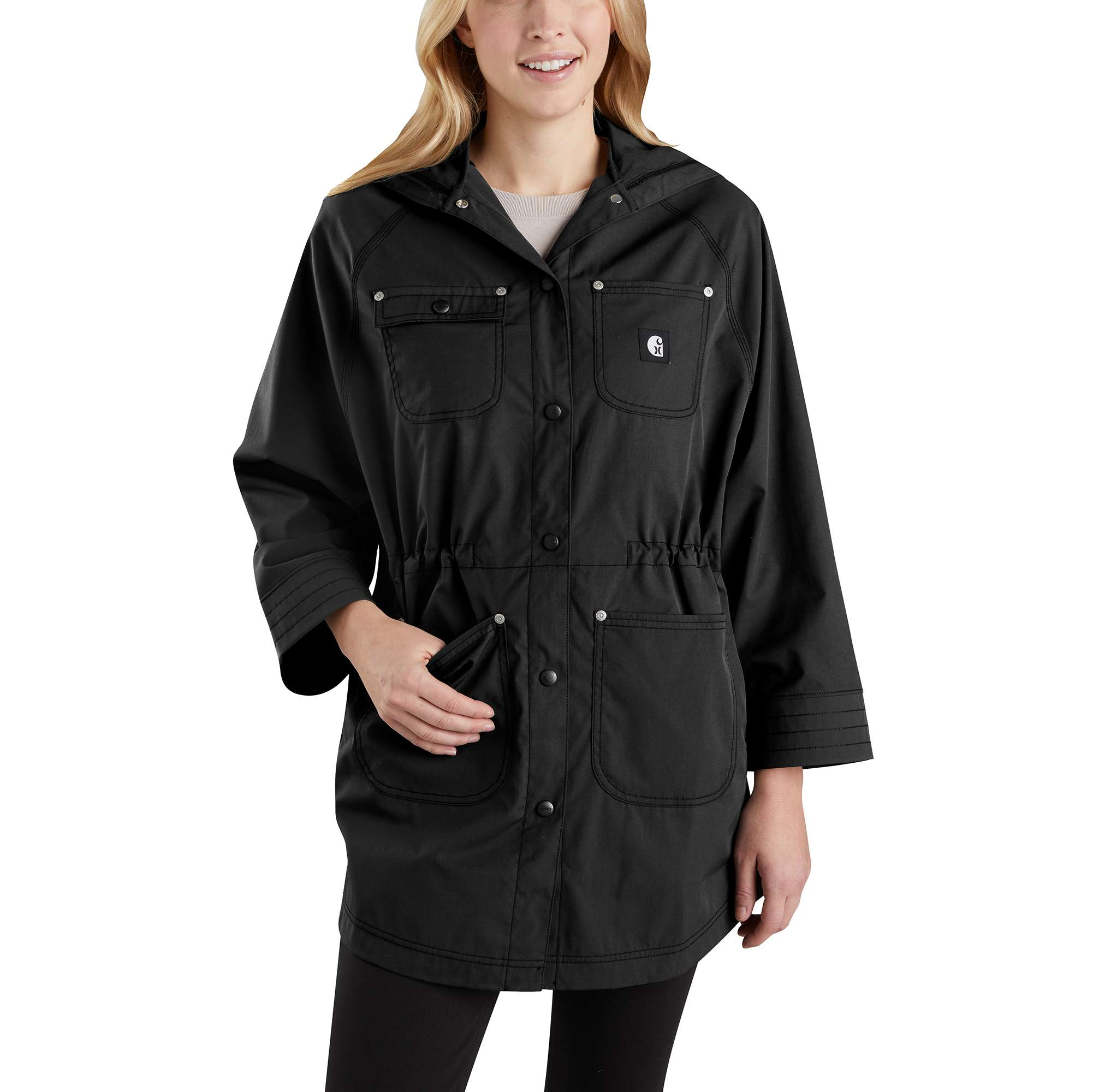 Carhartt Hurley x Carhartt Women's Jacket