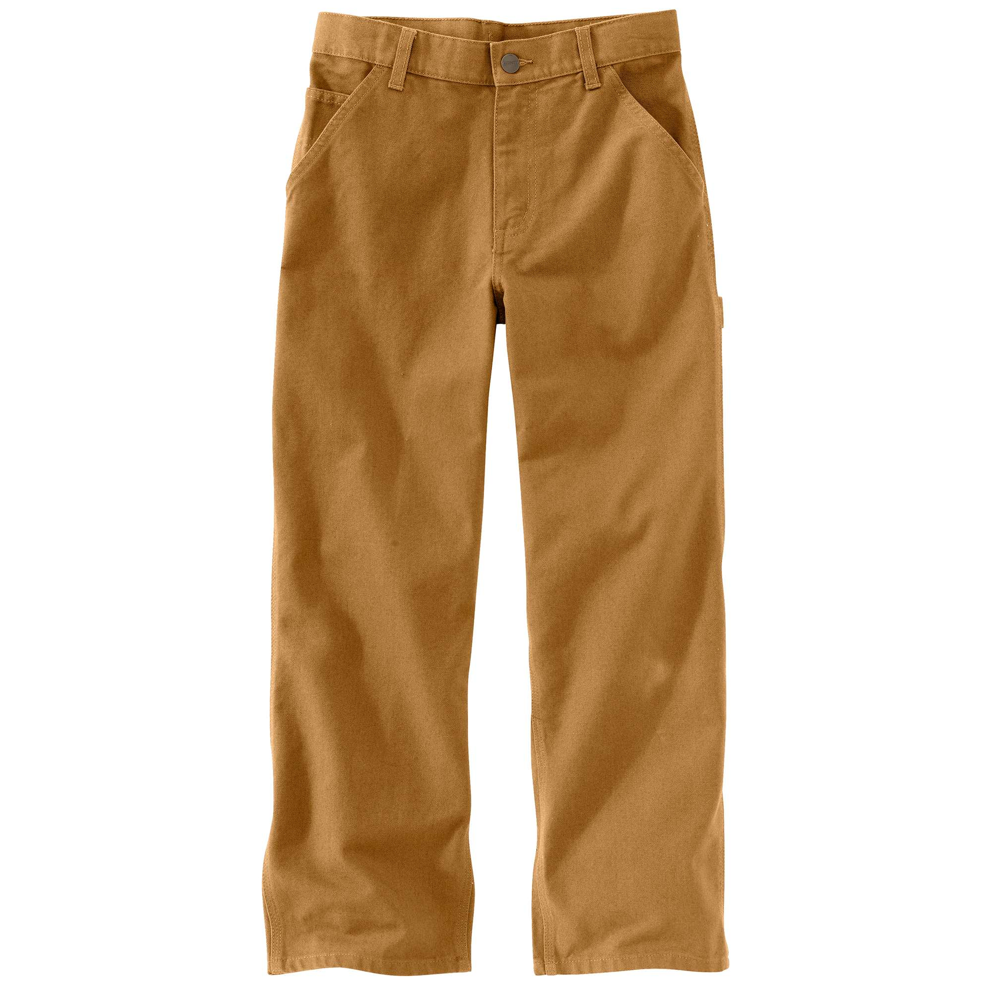 Carhartt Washed Duck Dungaree Pant