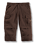 Girls' Cropped Pant
