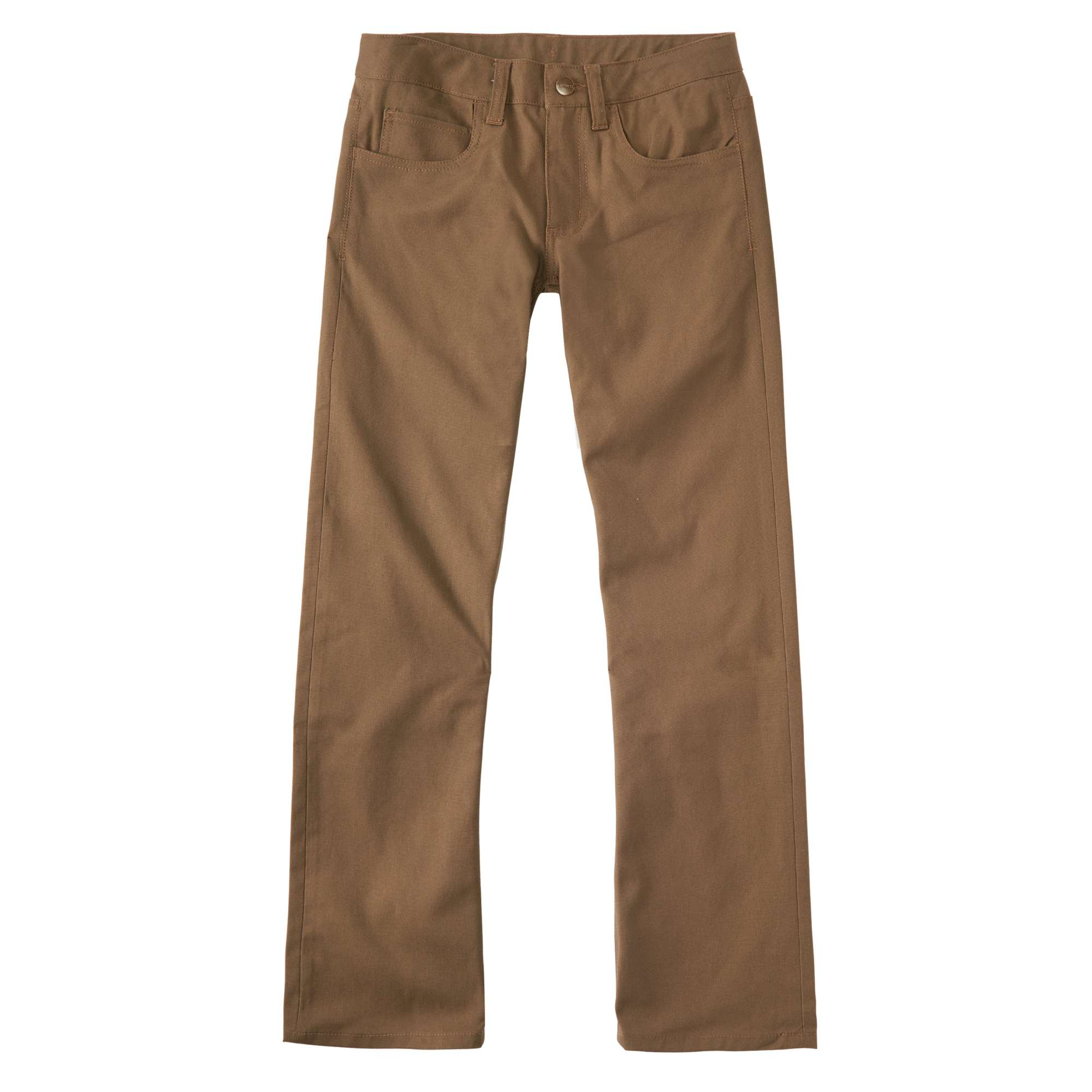 Carhartt Canvas 5-Pocket Pant
