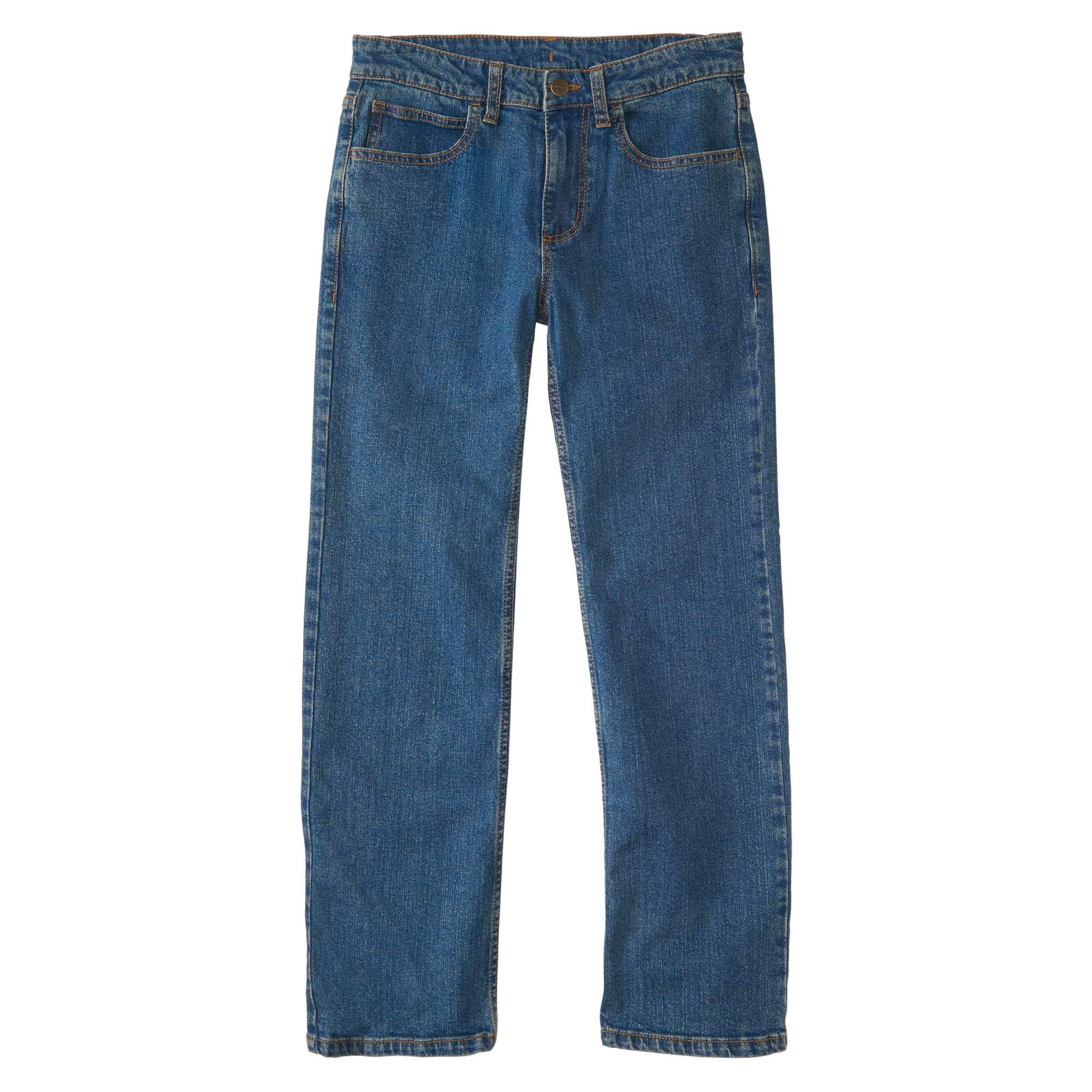 Carhartt Denim 5-Pocket Jean