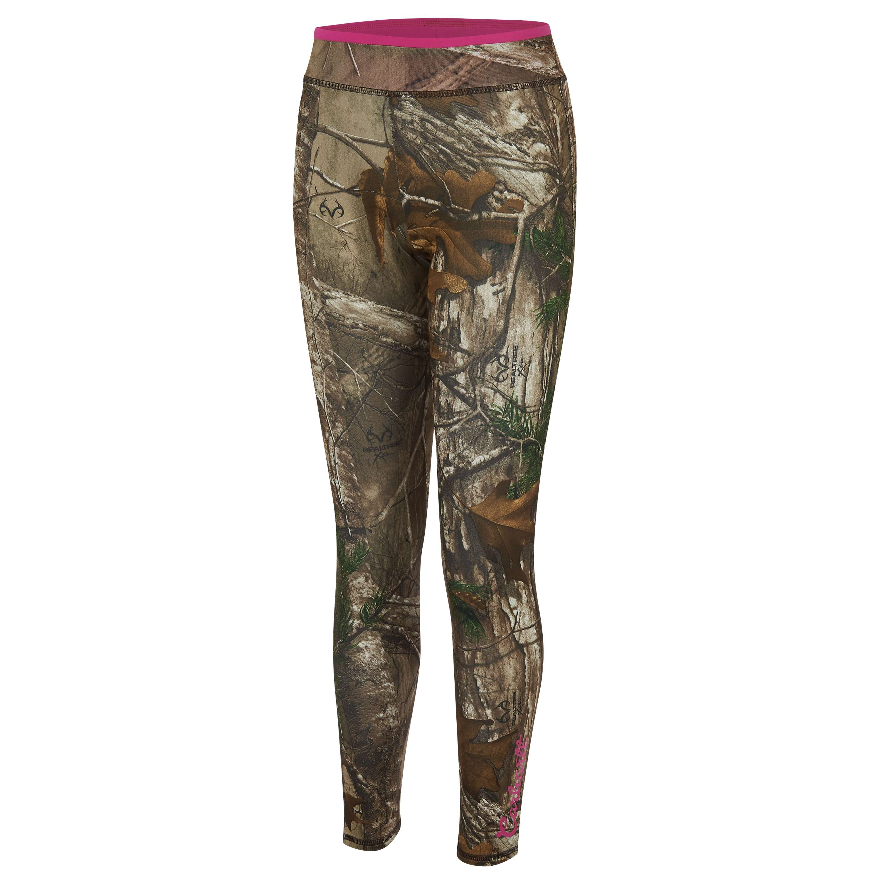 Carhartt Realtree Xtra Leggings