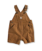 INFANT BOY'S DUCK SHORTALL