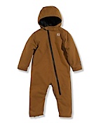 Infant Toddler Boy's Quick Duck® Snowsuit