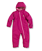 Infant/Toddler Girls' Quick Duck® Snowsuit