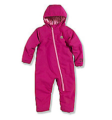 Infant Toddler Girl's Quick Duck® Snowsuit