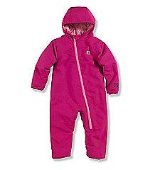 Infant Toddler Girl's Quick Duck® Snowsuit