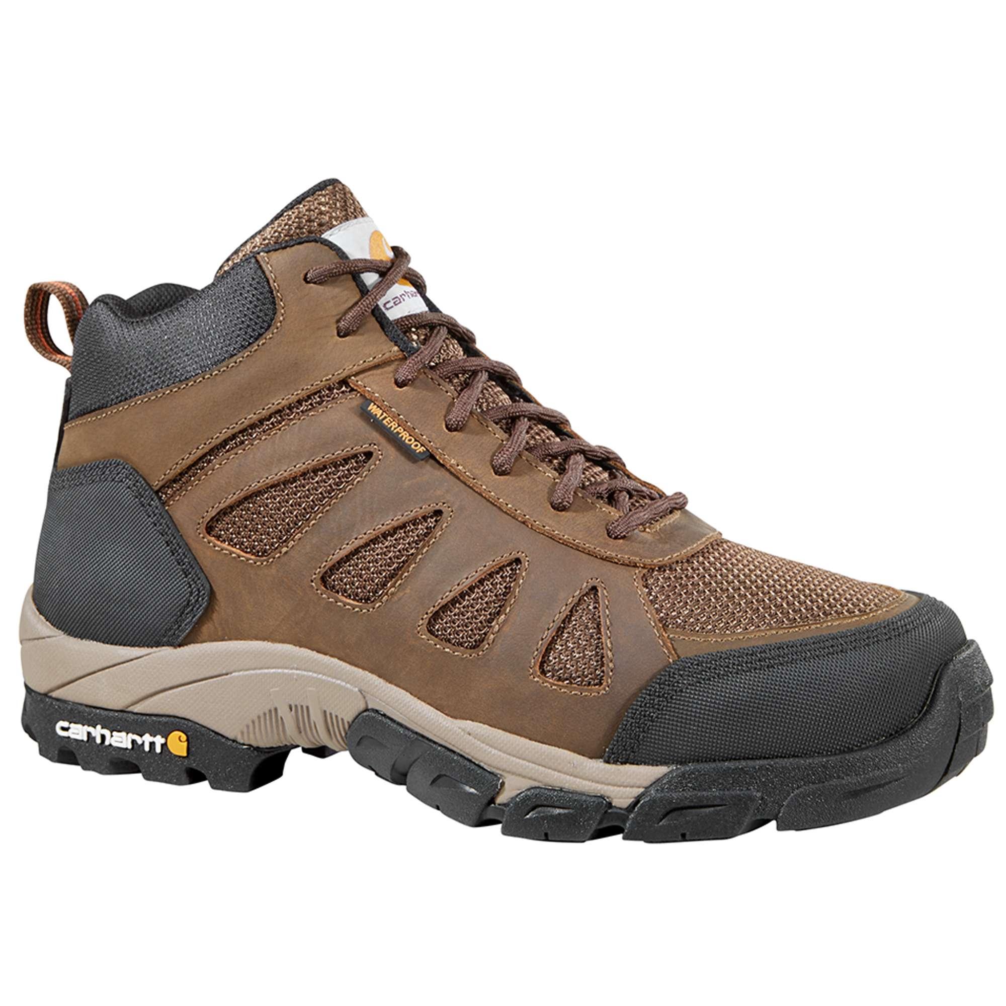 Carhartt Lightweight Non-Safety Toe Work Hiker