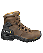 Men's 6-Inch Bal Waterproof Work Boot/Non-Safety Toe