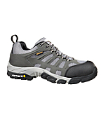 Men's Lightweight Low-Rise Waterproof Composite Toe Hiker Shoe