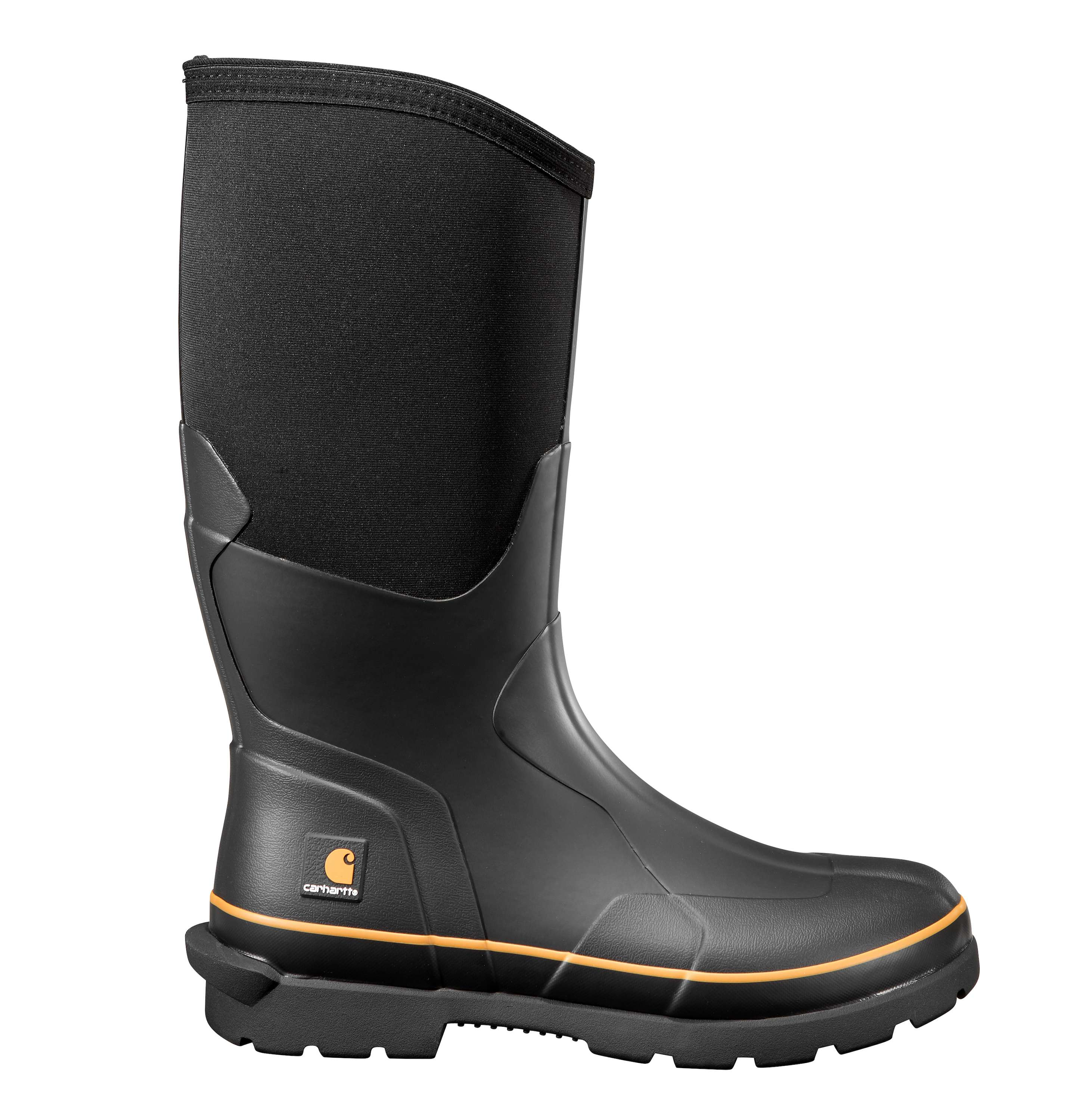 Carhartt Mudrunner 15-Inch Non-Safety Toe Rubber Boot