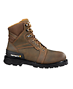 Men's 6-Inch Work Boot with Heel Stabilizer