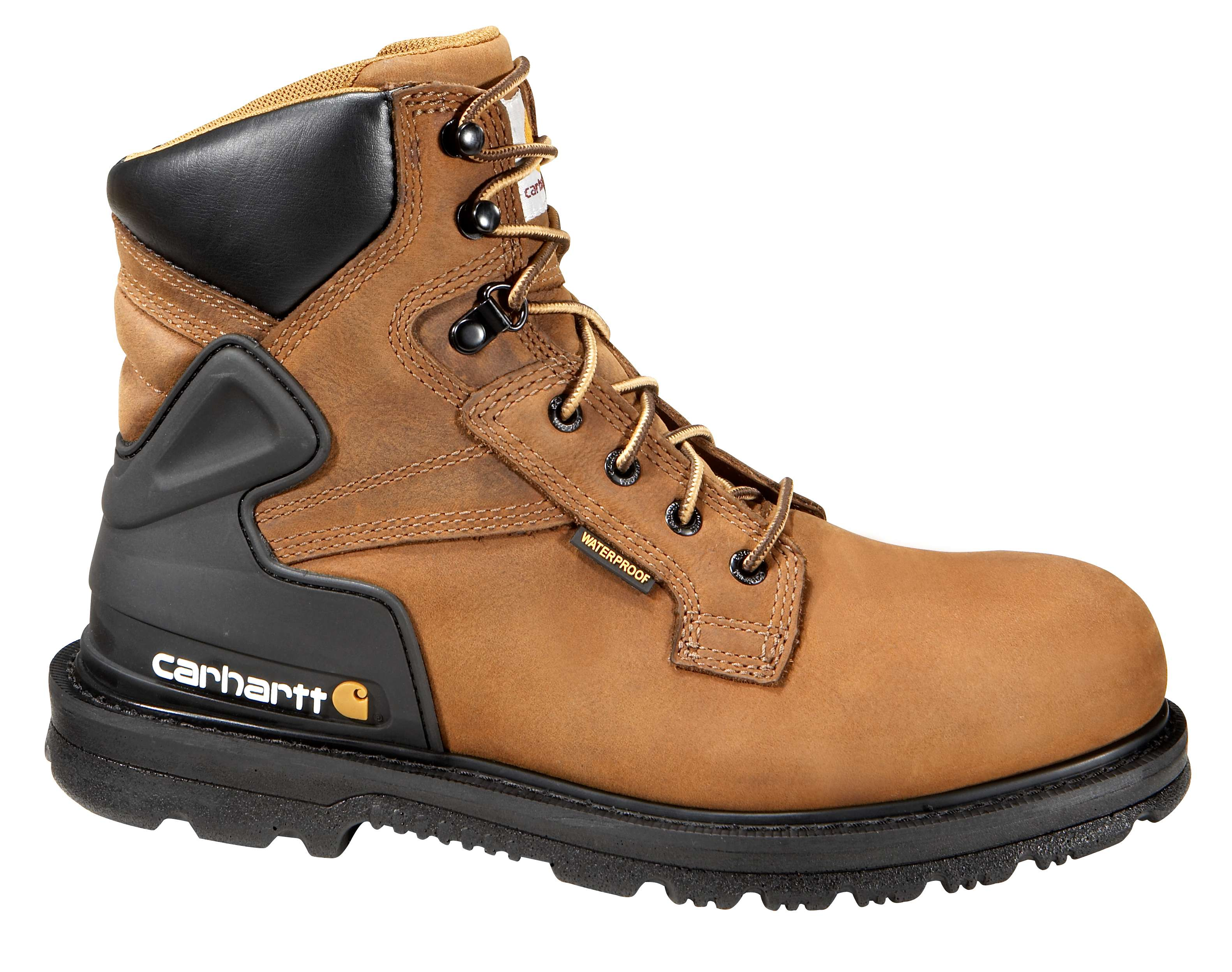 Carhartt 6 INCH STEEL TOE WORK BOOT