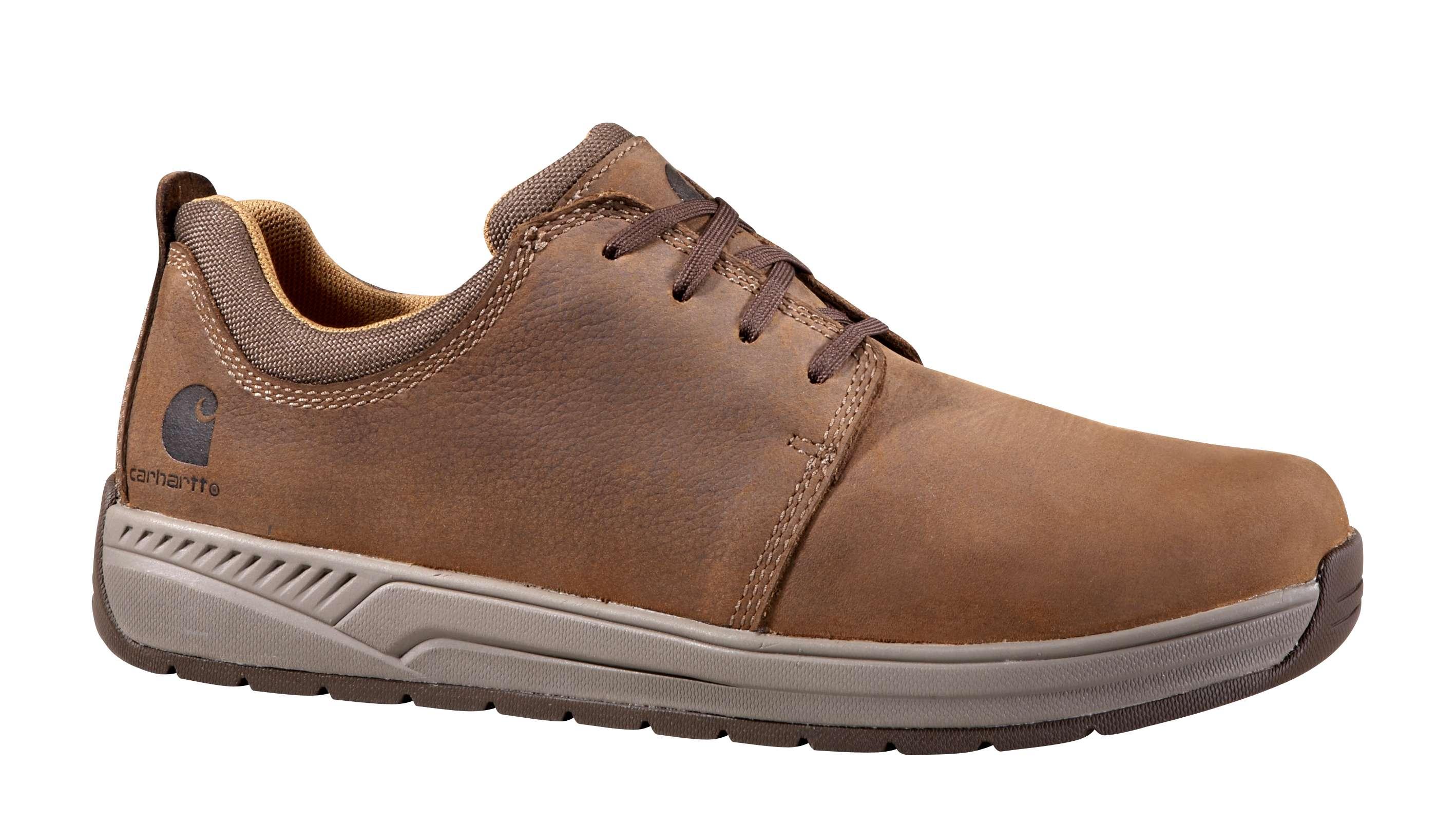 Carhartt Non-safety Toe Oxford Shoe
