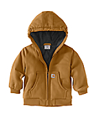Infant/Toddler Boys' Active Jac