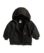Boys Active Jacket