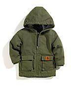 Jackson Kids Jacket